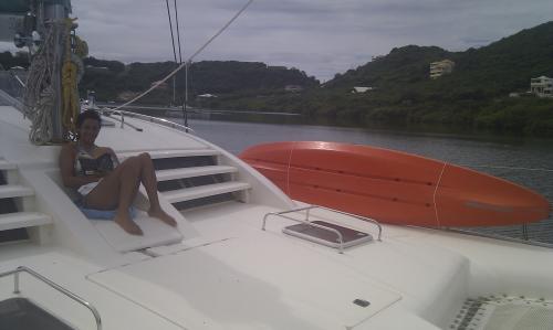 Port Egmont, Grenada