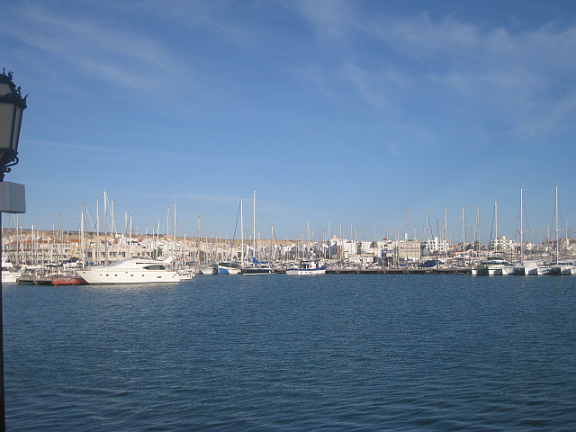 Amerimar Marina
