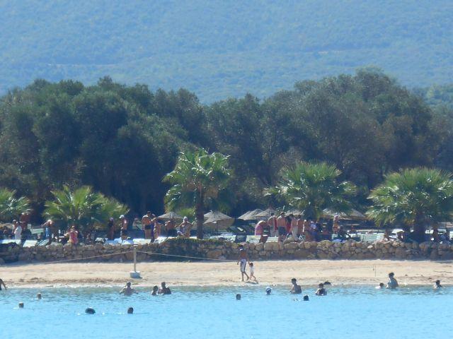 cleopatra beach1