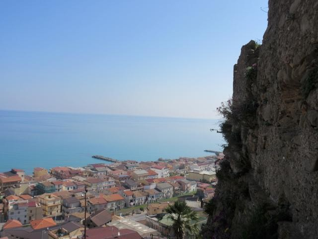 A view over Cariati