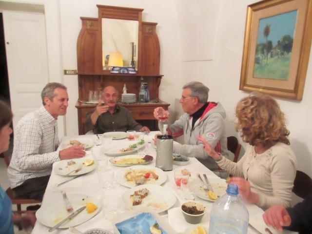The feast, Cariati style - il migliore del Mondo
