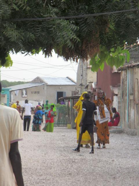Down town Dionouar